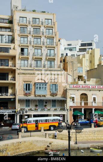 San Juliani Hotel Malta