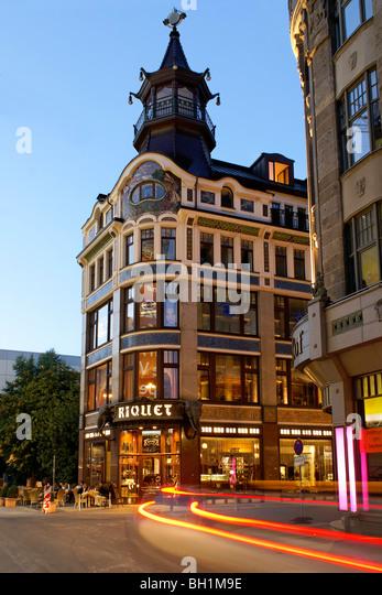 Cafe Riquet Stock Photos & Cafe Riquet Stock Images