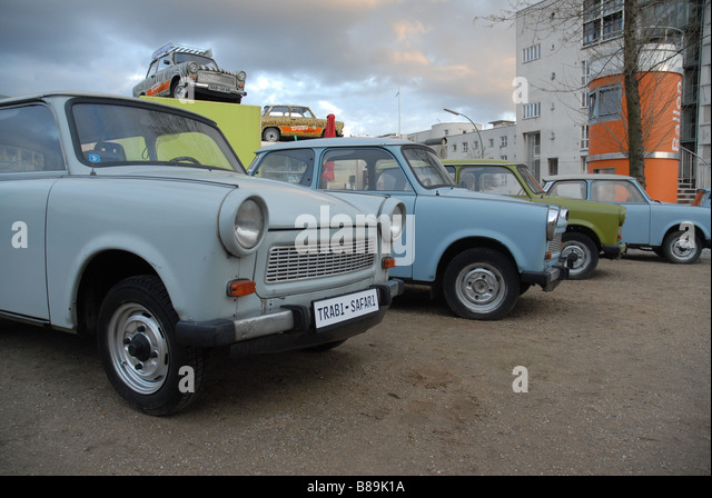 trabi safari stock photos trabi safari stock images alamy. Black Bedroom Furniture Sets. Home Design Ideas