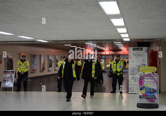 Birmingham Police Station Stock Photos Birmingham Police