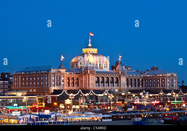 Grand Hotel Amrath Kurhaus Den Haag Scheveningen