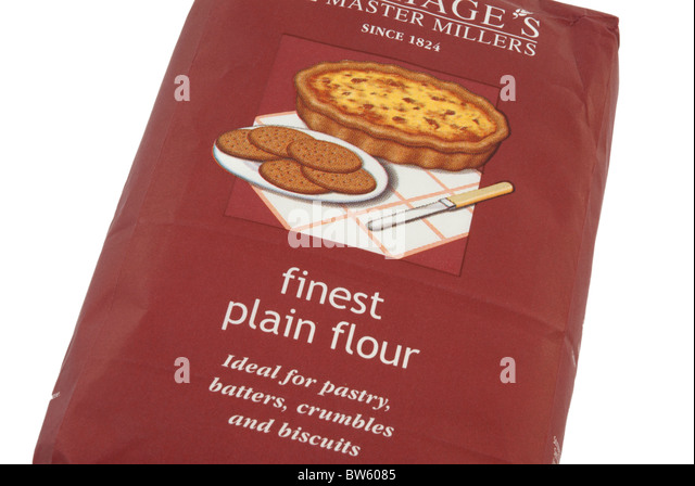 how to make self raising flour from plain flour