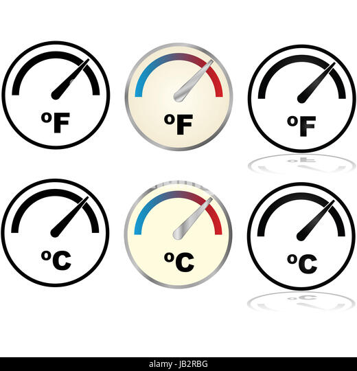 how to set temperature to celsius on snapchat