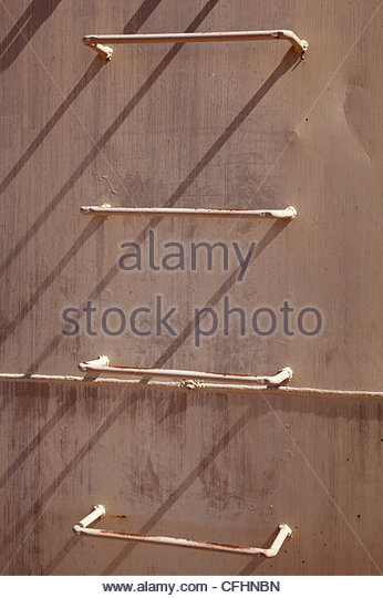 Steel Steps Stock Photos Amp Steel Steps Stock Images Alamy