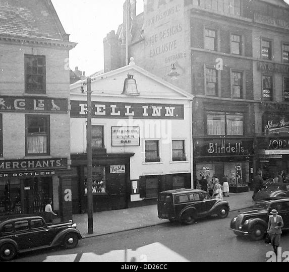 England 1950s Stock Photos & England 1950s Stock Images