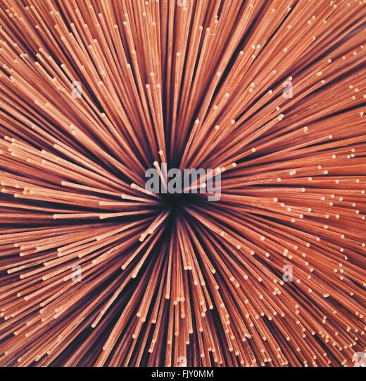 Full Frame Shot Of Incense Sticks - Stock-Bilder