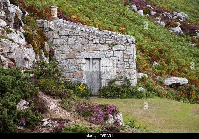 Granite Cottage Stock Photos Amp Granite Cottage Stock