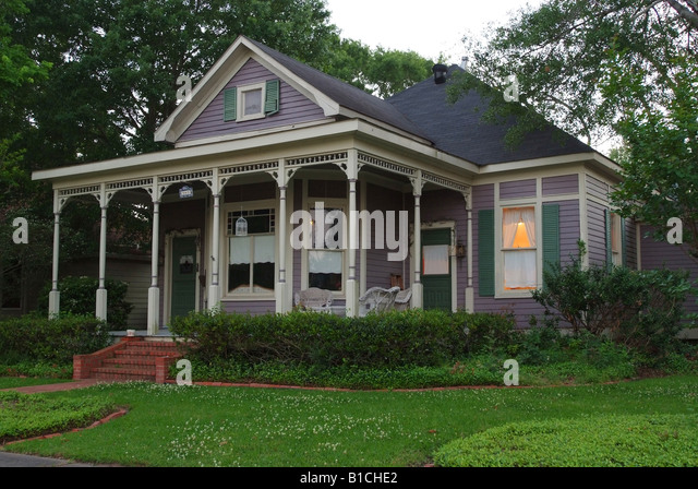 Acadian House Louisiana Stock Photos Acadian House