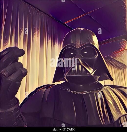 Darth Vader - Stock-Bilder