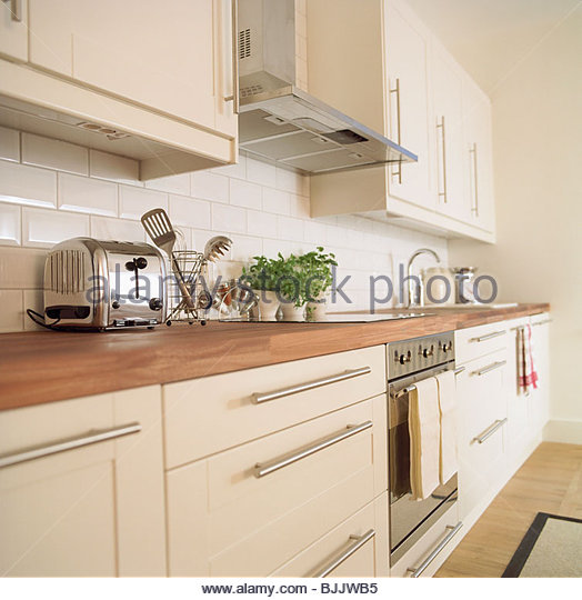 Kitchen Units Stock Photos & Kitchen Units Stock Images