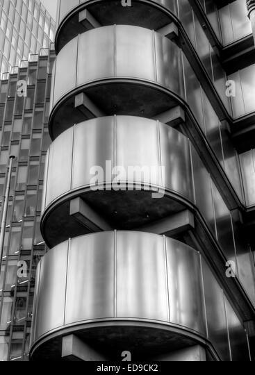 Lloyds Of London Building History Stock Photos Amp Lloyds Of