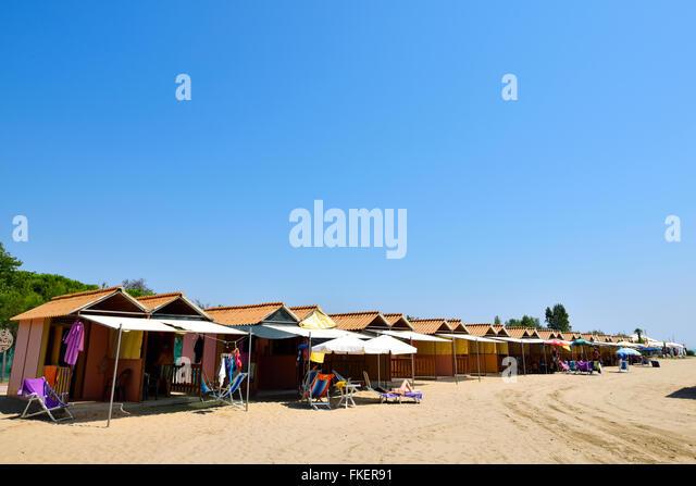 Lido Beach Resort F B