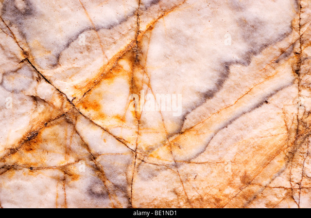 Detail of a rock - Stock-Bilder
