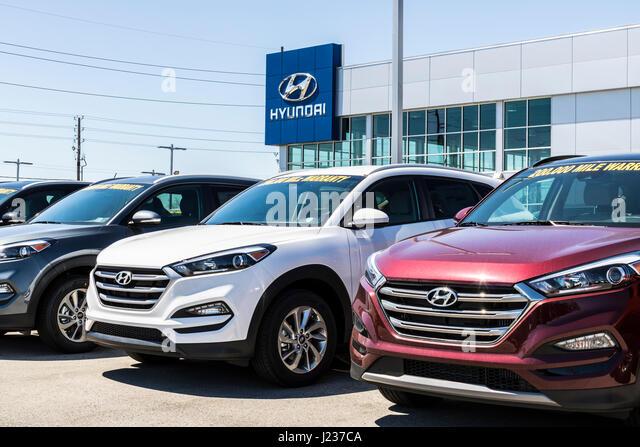 South Korean Car Company Stock Photos Amp South Korean Car
