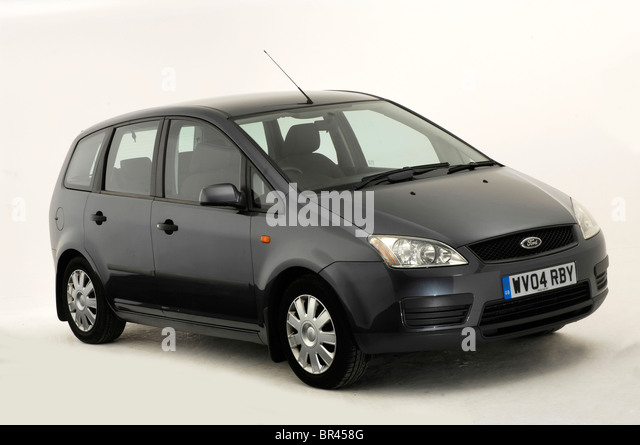 ford c max stock photos ford c max stock images alamy. Black Bedroom Furniture Sets. Home Design Ideas