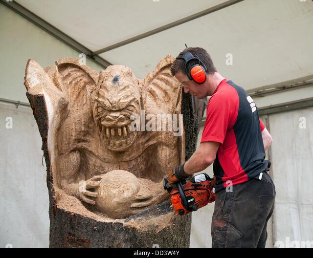 Salvage logging stock photos