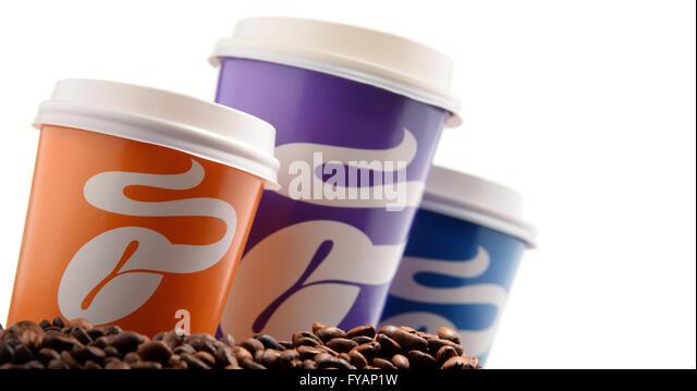 Tchibo coffee stock photos tchibo coffee stock images for Tchibo offenburg