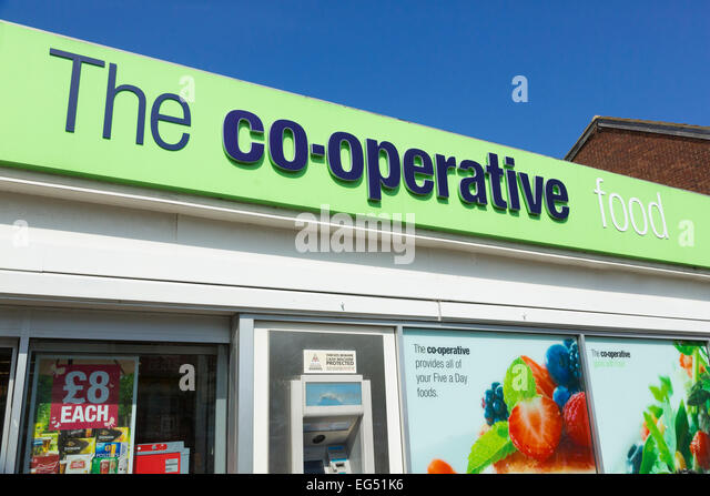 Co Op Food Stores Special Offers