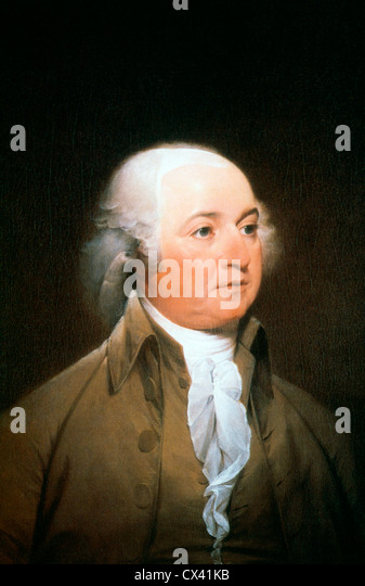 a biography of john adams the president of the united states John adams was the 2nd president of the united states learn about his biography and life story including his wife abigail, the revolutionary war, and his time as president.