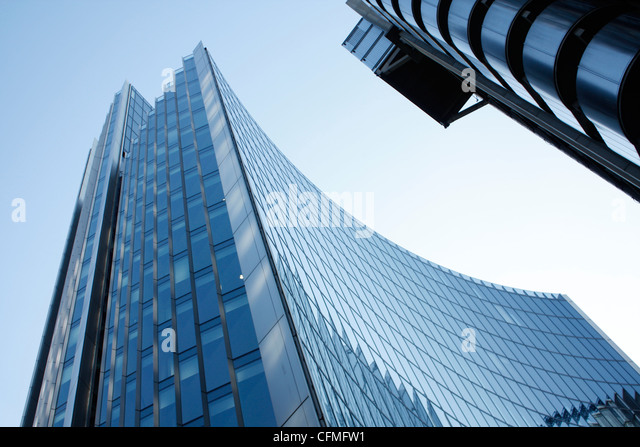 Architecture - Stock Image