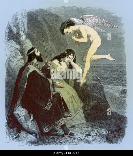 the final act of the tempest Ariel, from the tempest,  shakespeare's most musical character is ariel,  in the final act of the play, .
