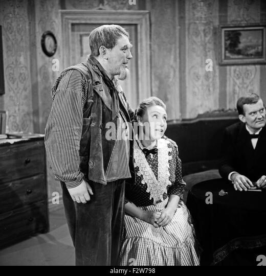 Das Nachtjackenviertel, Fernsehfilm, Deutschland 1966, Regie: Kurt ...