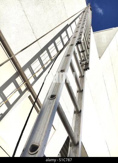 Stairway to heaven - Stock-Bilder