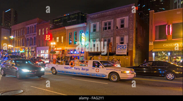 Honky Tonk Row Stock Photos Amp Honky Tonk Row Stock Images
