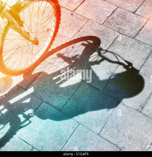 Cycling - Stock-Bilder
