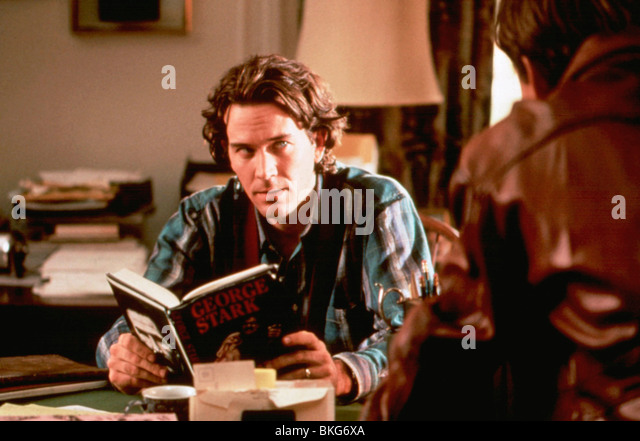 THE DARK HALF (1993) TIMOTHY HUTTON DRKH 023 - Stock Image