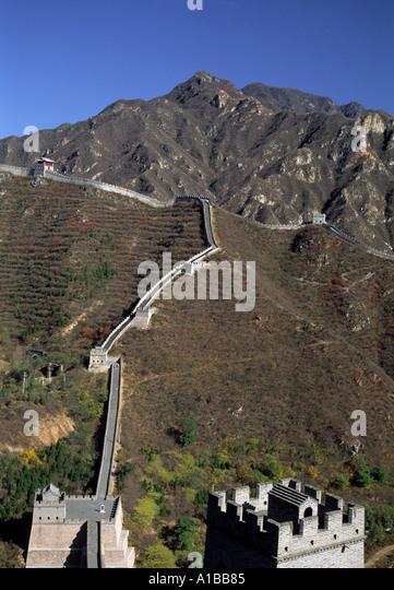 how to get to juyongguan great wall
