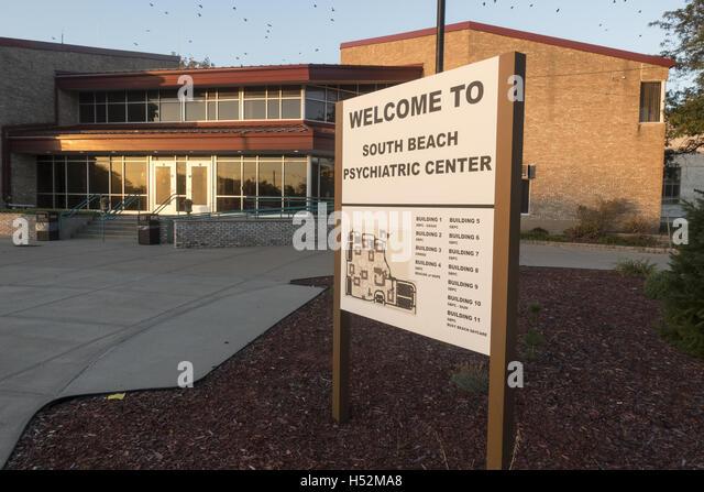 Mental Health Hospital Staten Island