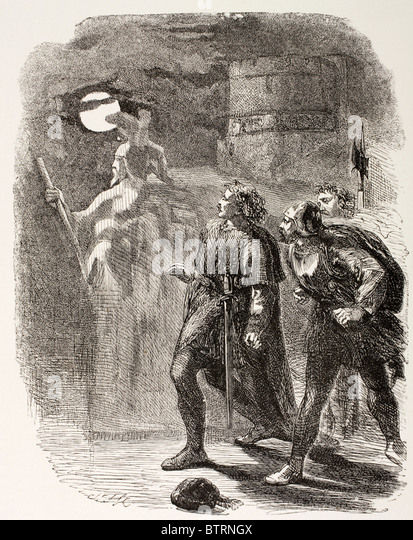 Laertes' Role & Importance in Shakespeare's Hamlet
