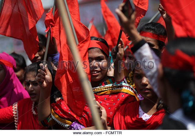 garment workers of bangladesh Working conditions are poor and violations of human rights are a daily occurrence for garment workers in bangladesh.