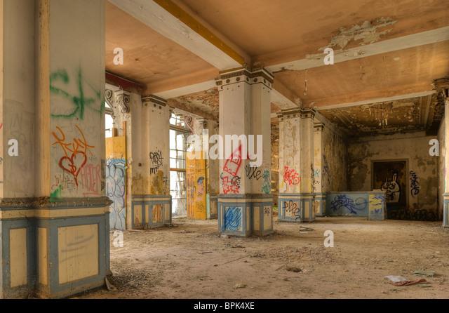 Wien, Sophiensäle - Stock-Bilder