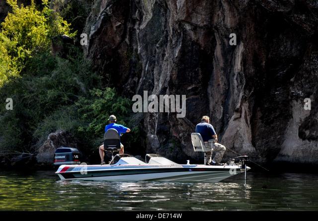 Motor boat arizona stock photos motor boat arizona stock for Saguaro lake az fishing