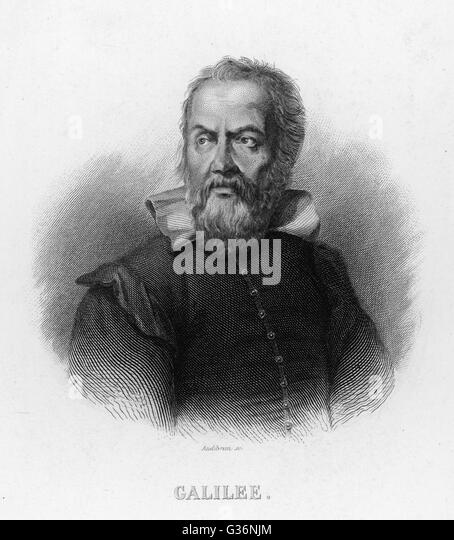 a biography of galileo an italian astronomer and physicist Galileo galilei was born on 15 february 1564 in pisa the philosopher,  mathematician, physicist and astronomer continues to fascinate both  he made  accessible to a wide audience through its literary presentation in the italian  vernacular.