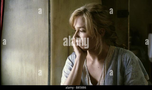 Franka Potente Directed by Richard Roxburgh - Stock Image