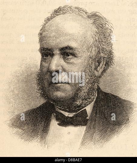 Edward Lloyd - Stock Image