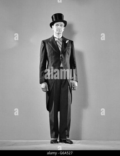 1940s Men Fashion Stock Photos Amp 1940s Men Fashion Stock