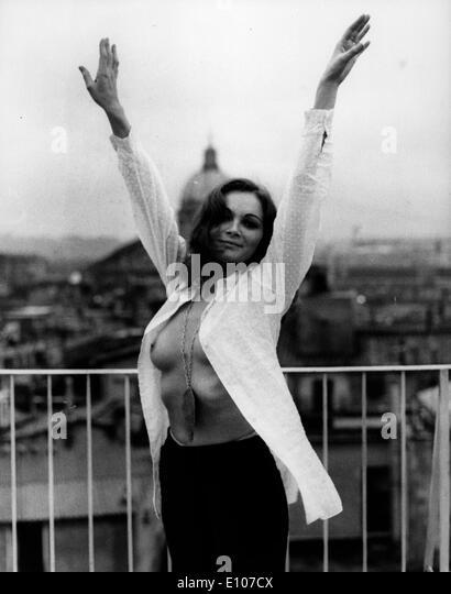 Martine Brochard naked 164