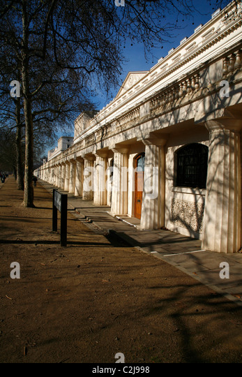 The mall galleries stock photos the mall galleries stock for 18 carlton house terrace in st james