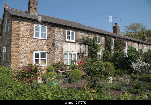 Terraced Cottages Stock Photos Amp Terraced Cottages Stock