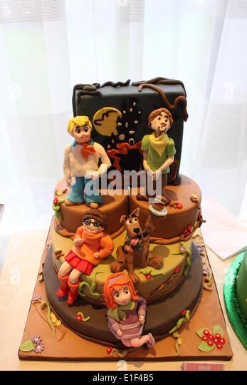 Scooby Doo And Shaggy Stock Photos & Scooby Doo And Shaggy ...
