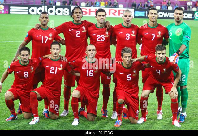 portugal national football team - photo #4