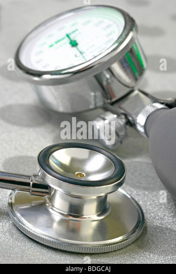 Electronic Medical Instruments : Electronic instruments stock photos