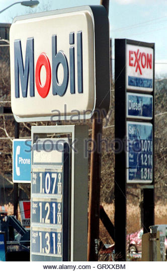 the merging of exxon and mobil Is exxon mobil corporation (nyse: by merging the two downstream companies into a single entity oil & gas 360® c/o enercom, inc.