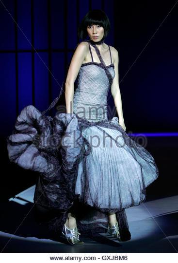 William Tang Fashion Designer