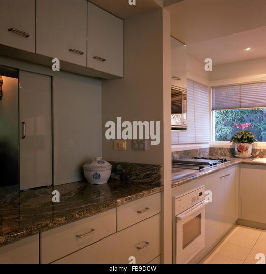 Granite Kitchen Worktops Images: Granite Worktop Stock Photos & Granite Worktop Stock