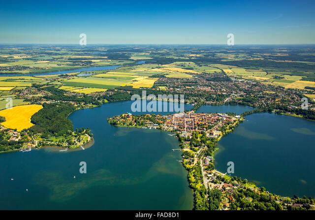 Ratzeburg Stock Photos& Ratzeburg Stock Images Alamy